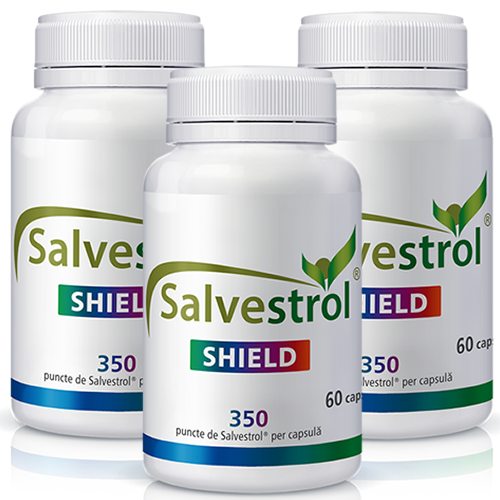 Salvestrol Shield 3 bucati