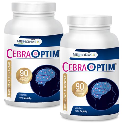 CebraOptim 2 buc