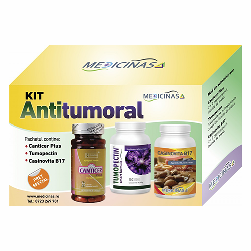 Kit Antitumoral